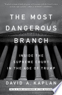 The Most Dangerous Branch