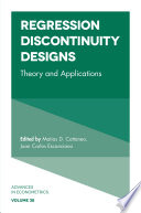 Regression Discontinuity Designs: Theory and Applications