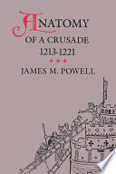 Anatomy of a Crusade  1213 1221
