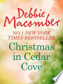 Christmas in Cedar Cove  5 B Poppy Lane   A Cedar Cove Christmas  Mills   Boon M B   A Cedar Cove Title