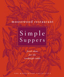 Moosewood Restaurant Simple Suppers Book PDF