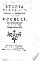 Storia naturale generale, e particolare del sig. de Buffon ... Trasportata dal francese., tomo 1. [-8.]