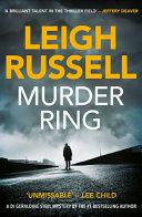 Murder Ring In A Dark Side Street And Di Geraldine Steel