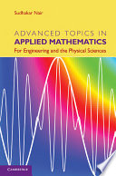 Advanced Topics in Applied Mathematics