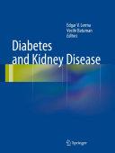 download ebook diabetes and kidney disease pdf epub