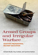 Armed Groups and Irregular Warfare