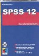 SPSS 12