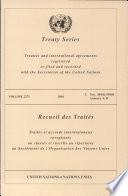 Treaty Series 2271  I  Nos  40446 40460   Annexes A  B
