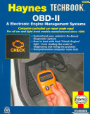 Obd Ii Electronic Engine Management Systems
