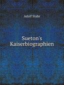Sueton's Kaiserbiographien