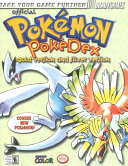 Pokemon Gold And Silver Official Pokedex
