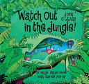 Ebook Watch Out in the Jungle Epub John O'Leary Apps Read Mobile