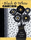 A Black   White Garden