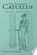 Students Catullus book