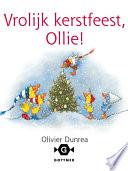 Vrolijk Kerstfeest Ollie