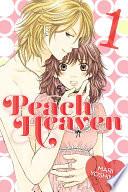 Peach Heaven Volume 1
