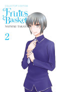 Fruits Basket Collector's Edition : sohma family's land, tohru honda's primary concerns...
