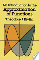 An Introduction to the Approximation of Functions