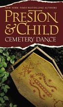 Cemetery Dance-book cover