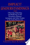 Implicit Understandings