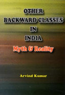 Other Backward Classes in India