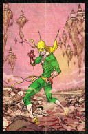 Iron Fist  The Living Weapon Volume 2