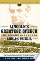 Lincoln s Greatest Speech