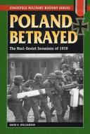 Poland Betrayed