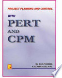 Project Planning and Control with PERT   CPM