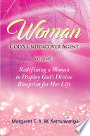 Woman  God s Undercover Agent
