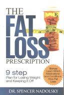 The Fat Loss Prescription