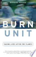 Burn Unit Book PDF