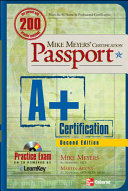 A  Certification