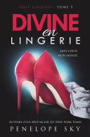 Book Divine en Lingerie