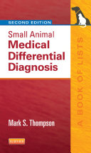 Small Animal Medical Differential Diagnosis