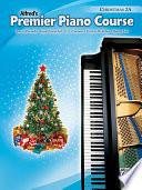 Premier Piano Course  Christmas Book 2A