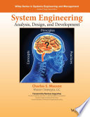 System Engineering Analysis  Design  And Development : useful to every system engineer...