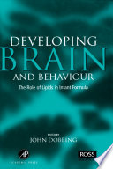 Developing Brain Behaviour book