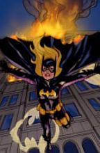 Batgirl Vol. 1: Batgirl Rising (Batgirl III #1) by Bryan Q. Miller, Phil Noto