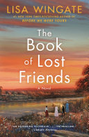 The Book of Lost Friends Book