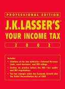 J  K  Lasser s Barnes and Noble Special Edition Tax Guide 2002
