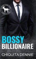 Bossy Billionaire