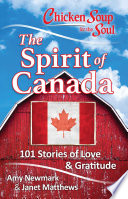 Chicken Soup for the Soul  The Spirit of Canada