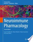 Neuroimmune Pharmacology