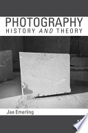 Photography History And Theory