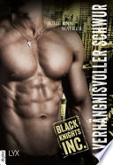 Black Knights Inc    Verh  ngnisvoller Schwur