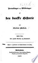 Fortællinger og Skildringer af den danske Historie: Det gamle Norden og Denmark