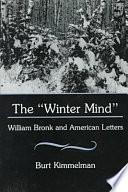 "The ""winter Mind"""