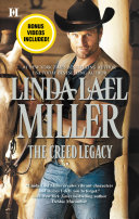 The Creed Legacy Mills Boon M B The Creed Cowboys Book 3
