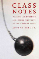 Book Class Notes